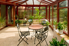 Hardingstone conservatory quotes