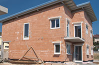 Hardingstone home extensions