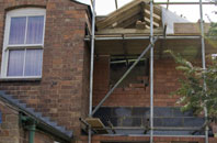free Hardingstone home extension quotes