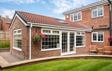 Hardingstone house extension leads