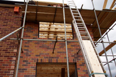 house extensions Hardingstone